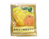 nyonya assam curry paste