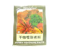 tasty rendang paste