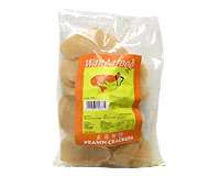 original kampung prawn cracker
